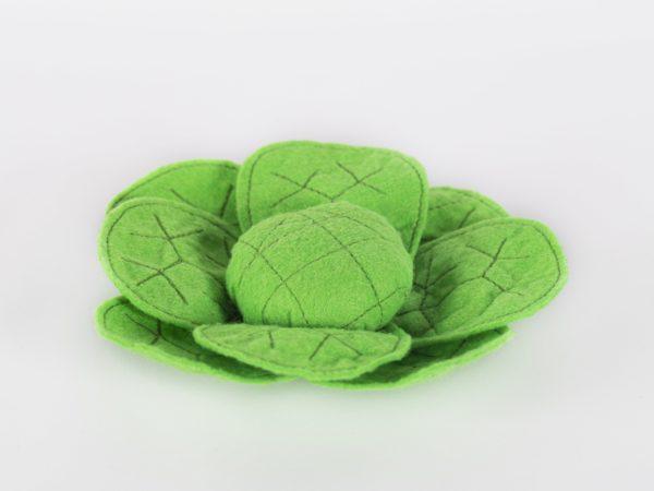 légume feutrine salade