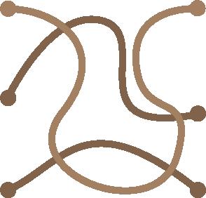 illustration Fils-mêlés